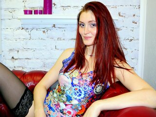 Livesex show MonicaSaby